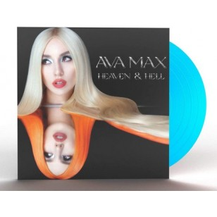 Heaven & Hell [Curacao Transparent Vinyl] [LP]