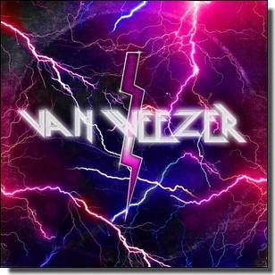 Van Weezer [CD]