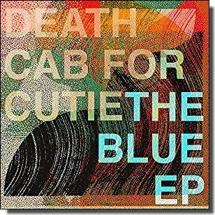 The Blue EP [CD]