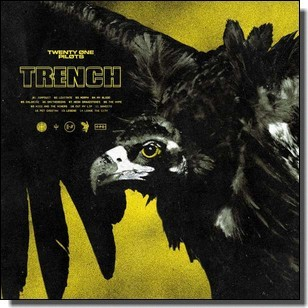 Trench [CD]