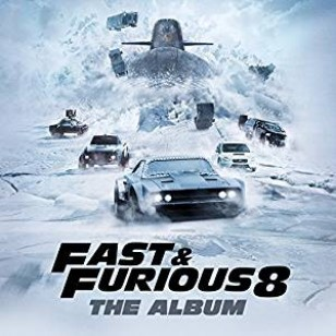 Fast & Furious 8: The Album [CD]
