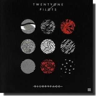 Blurryface [CD]
