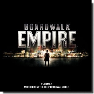 Boardwalk Empire, Volume 1: Music from The HBO Original Series [CD]