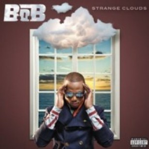 Strange Clouds [CD]