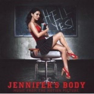 Jennifer's Body [CD]