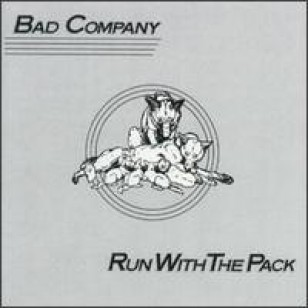 Run with the Pack [CD]