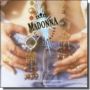 Like A Prayer [CD]