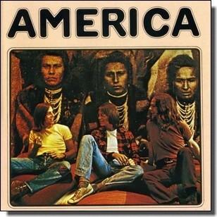 America [CD]