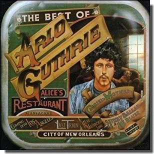 The Best of Arlo Guthrie [CD]