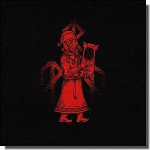 Skald [CD]