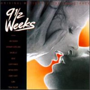 9 1/2 Weeks [CD]