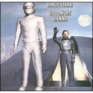 Goodnight Vienna [CD]