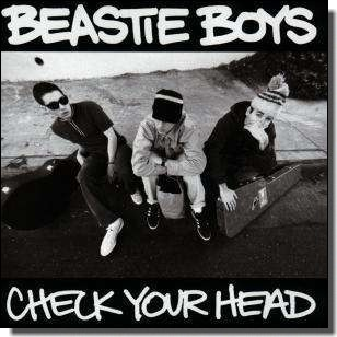 Check Your Head [CD]