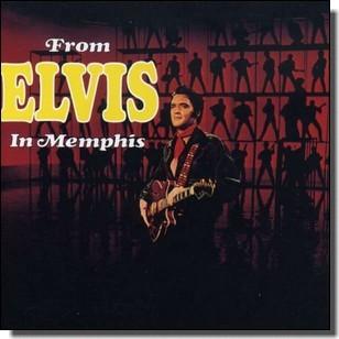 From Elvis in Memphis [CD]