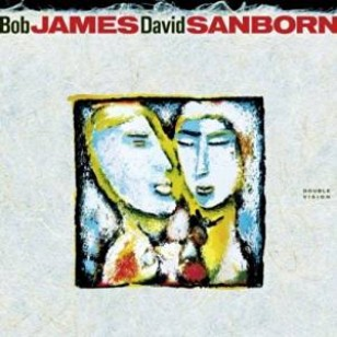 Double Vision [CD]