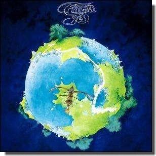 Fragile [CD]