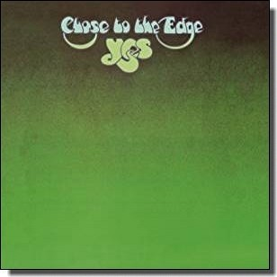 Close to the Edge [CD]