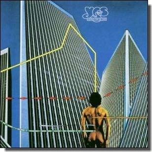 Going for the One [CD]