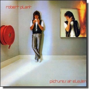 Pictures at Eleven [CD]