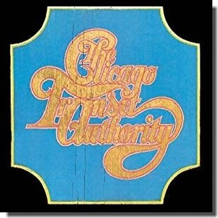 Chicago Transit Authority [CD]