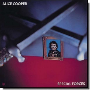 Special Forces [Coloured Vinyl] [LP]
