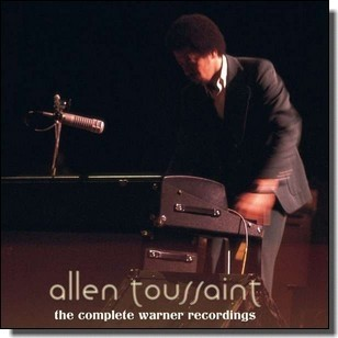 The Complete Warner Recordings [2CD]