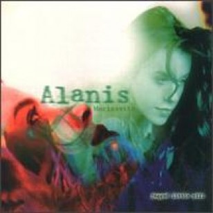 Jagged Little Pill [CD]