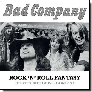 Rock 'N' Roll Fantasy: The Very Best of [CD]