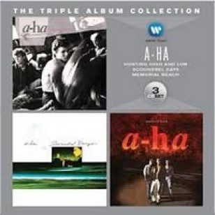 The Triple Album Collection [3CD]