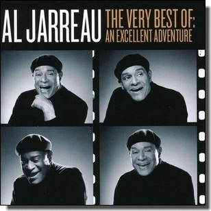 The Very Best of: An Excellent Adventure [CD]