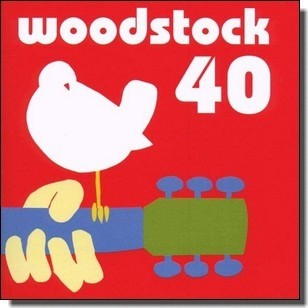 Woodstock 40 [2CD]