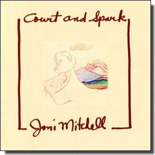 Court and Spark [LP]