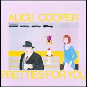 Pretties for You [CD]