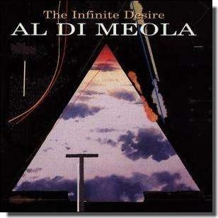 The Infinite Desire [CD]