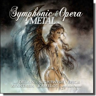 Symphonic & Opera Metal [LP]