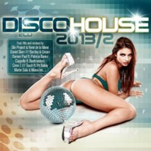 Disco House 2013/2 [2CD]