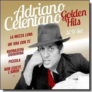 Golden Hits [3CD]