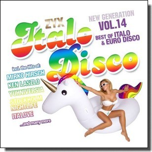 ZYX Italo Disco New Generation Vol. 14 [2CD]