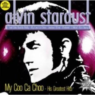 My Coo Ca Choo: His Greatest Hits [CD]