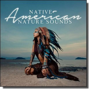 Native American Nature Sounds [2CD]