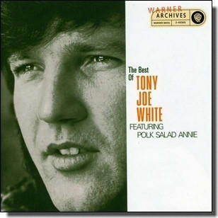 The Best of Tony Joe White [CD]
