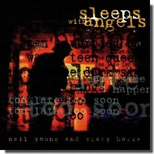 Sleeps With Angels [CD]