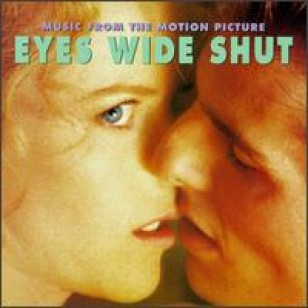 Eyes Wide Shut [CD]