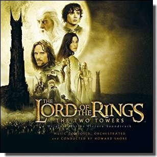 Lord of the Rings: The Two Towers [CD]