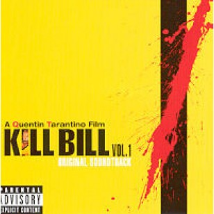 Kill Bill [CD]
