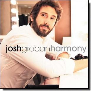 Harmony [CD]