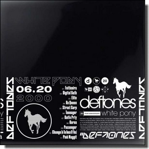 White Pony [20th Anniversary Deluxe Edition] [4LP]