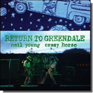 Return To Greendale (Live 2003) [2CD]