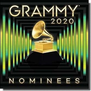 2020 Grammy Nominees [CD]