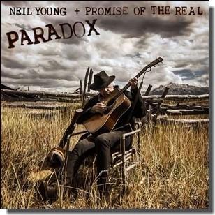 Paradox (OST) [CD]
